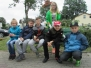 Wakacyjna Zielona Szkoła- Mrzeżyno 2016